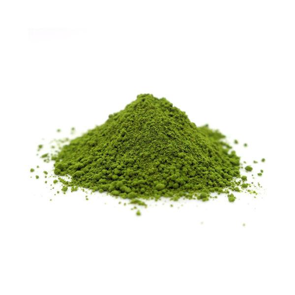 Green Tea Masala Chai Powder